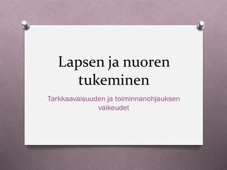 ops 2016 perusteet Turku