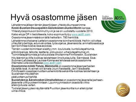 Tervetuloa Stora Enson Imatran tehtaille kesäduuniin - ppt lataa