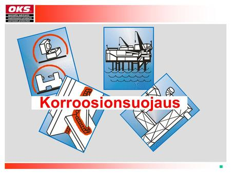 Korroosionsuojaus. Corrosion is the result of two different types of reactions:  Chemical influence  Electro – chemical reactions.