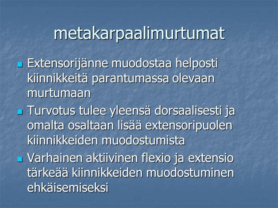 metakarpaalimurtumat