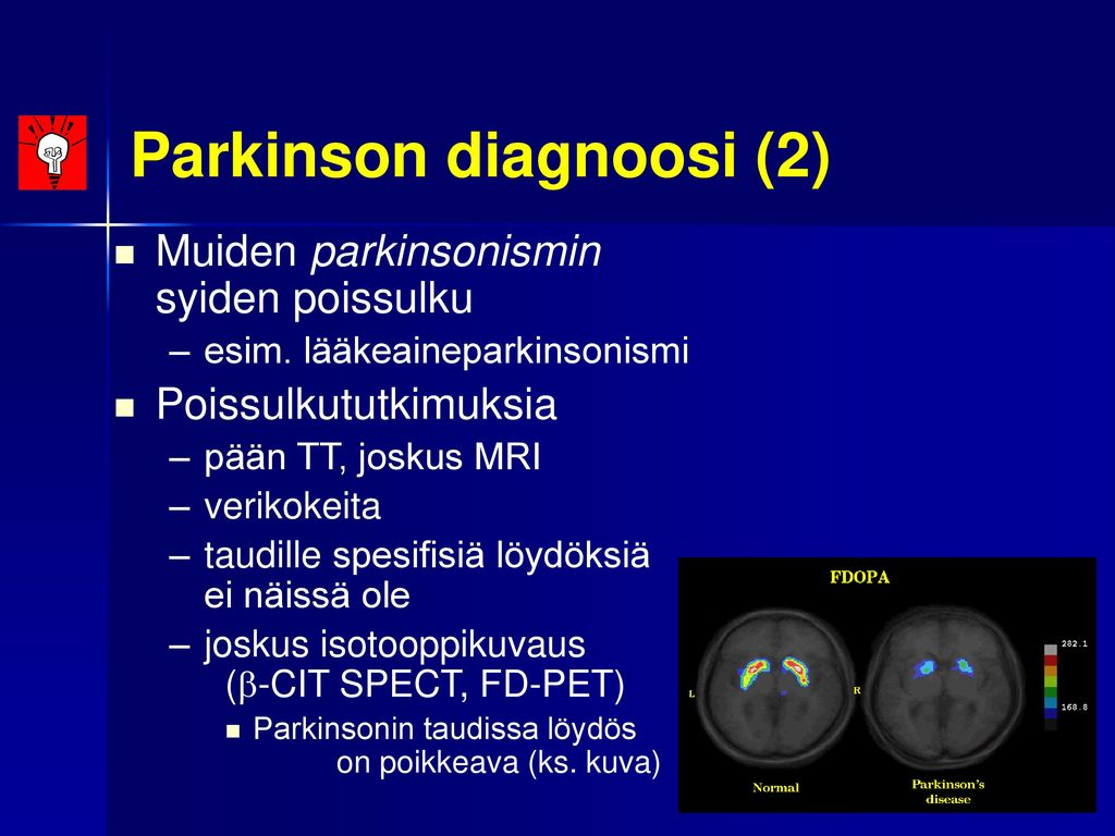 Parkinson diagnoosi (2)