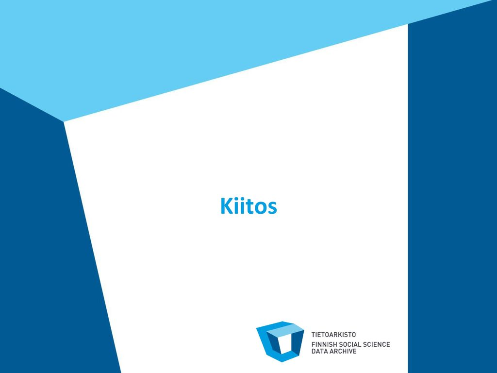 Kiitos