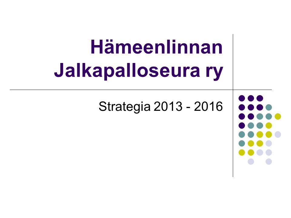 Hämeenlinnan Jalkapalloseura ry