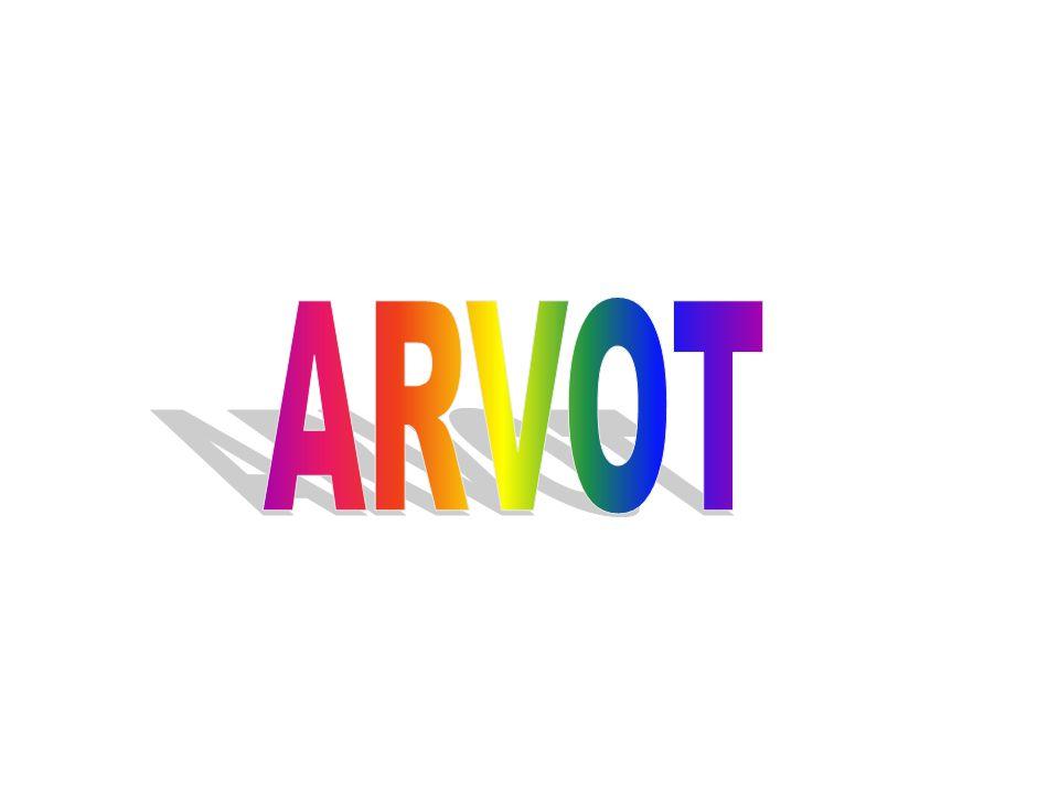ARVOT