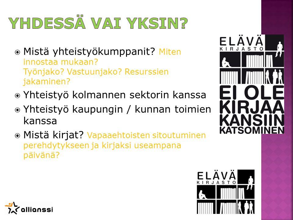 työnjako LOGISTIIKKA - Kirjaston fyysinen tila ja yhteydenpito isäntäjärjestäjään / yhteistyökumppaneihin.