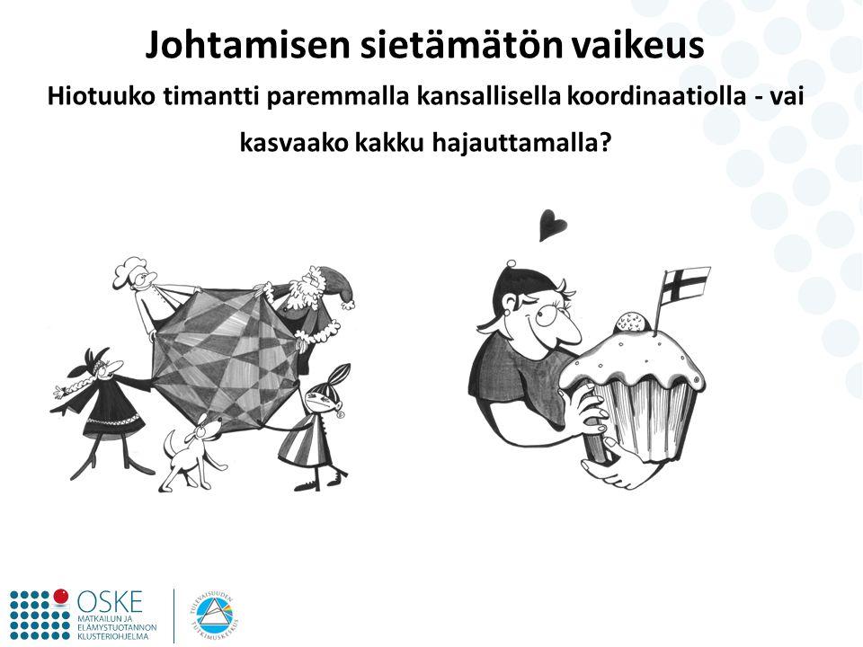 suomen matkailualueet Rauma