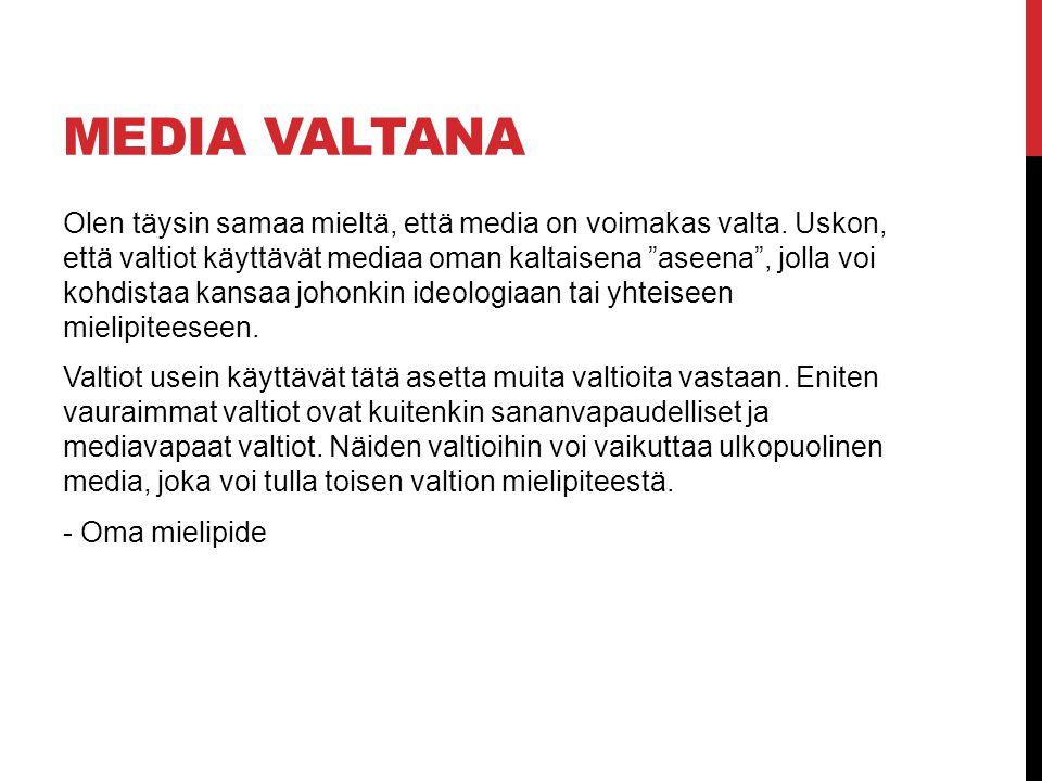 MEDIA VALTANA
