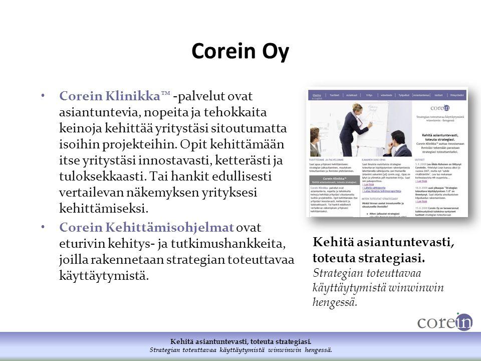 Corein Oy