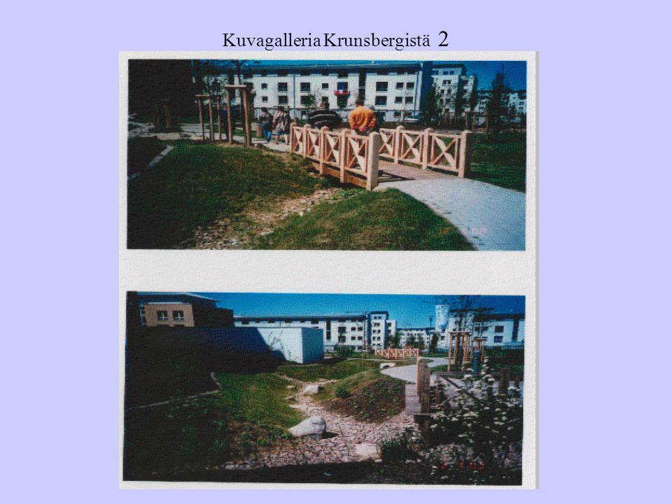 Kuvagalleria Krunsbergistä 2