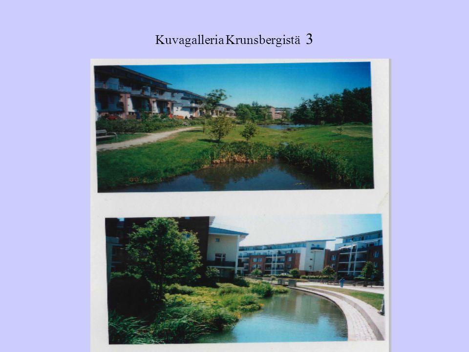 Kuvagalleria Krunsbergistä 3