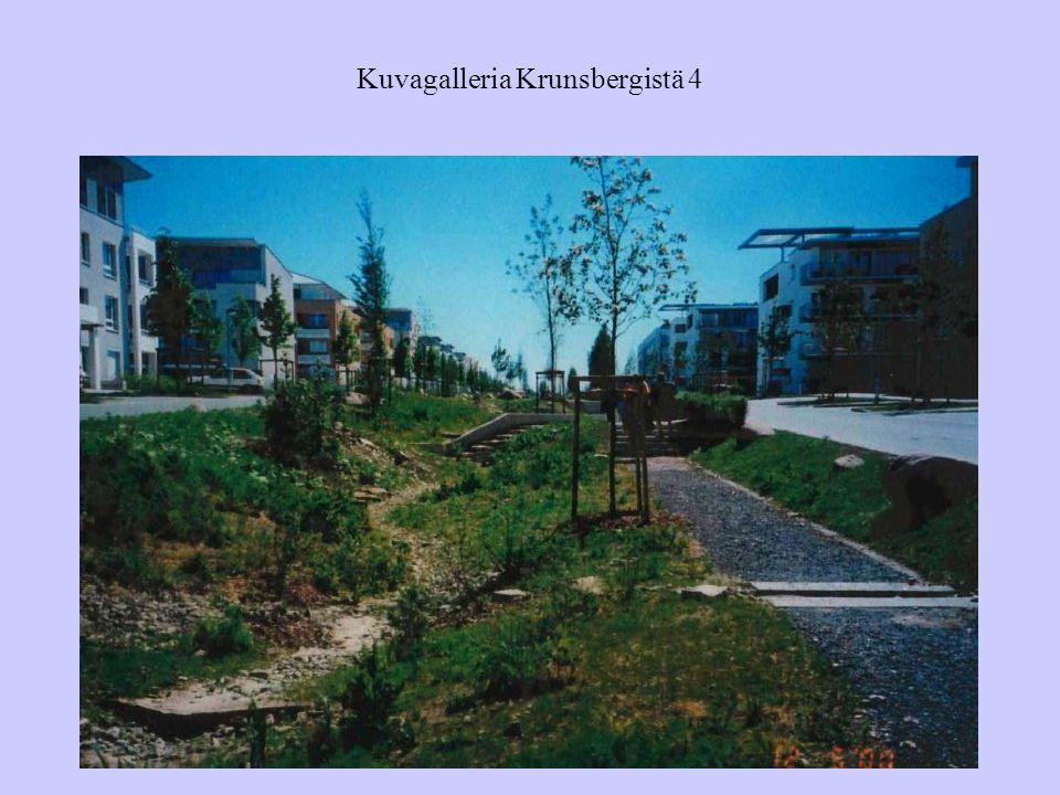 Kuvagalleria Krunsbergistä 4