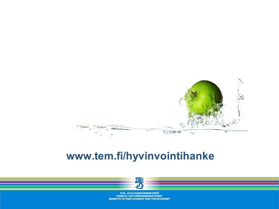www.tem.fi/hyvinvointihanke