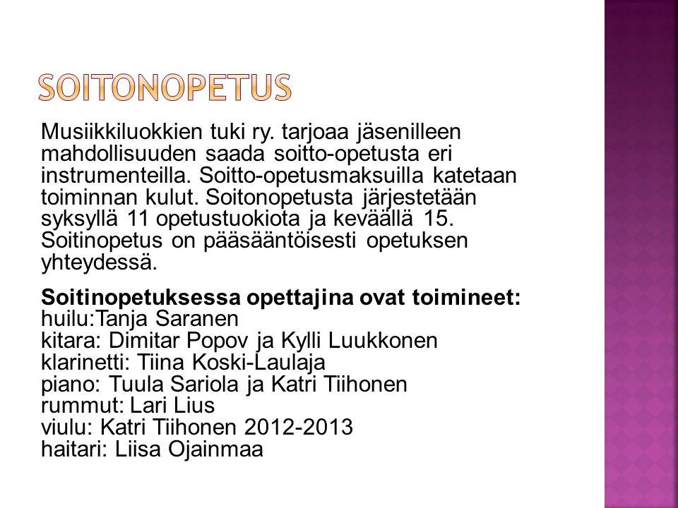 Soitonopetus