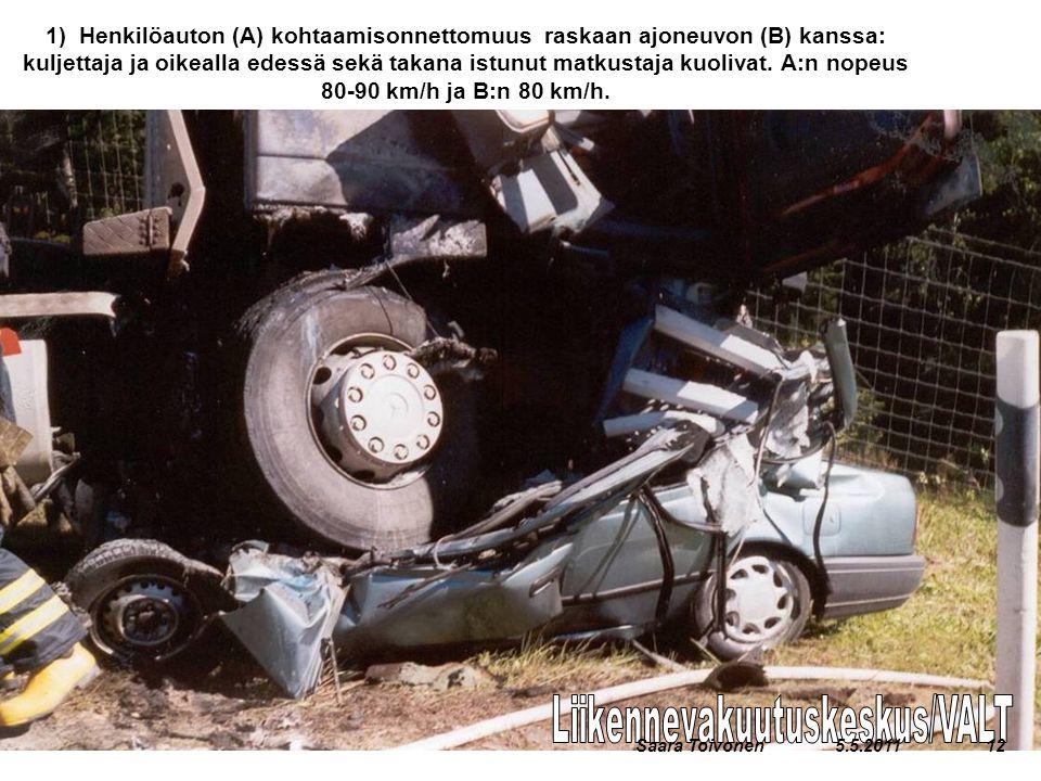 Liikennevakuutuskeskus/VALT