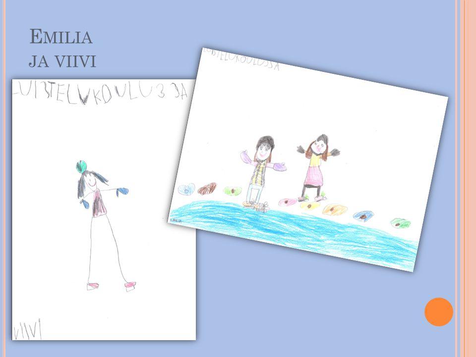 Emilia ja viivi