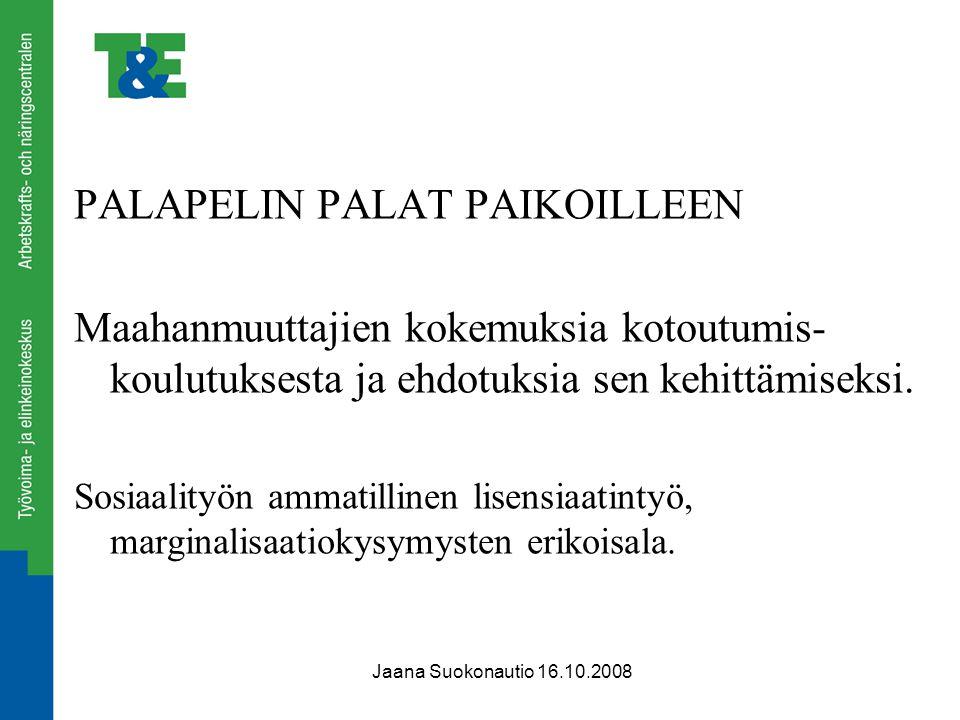 PALAPELIN PALAT PAIKOILLEEN
