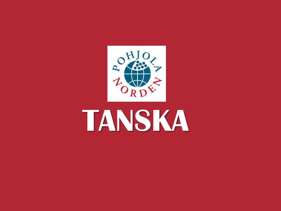 TANSKA TANSKA