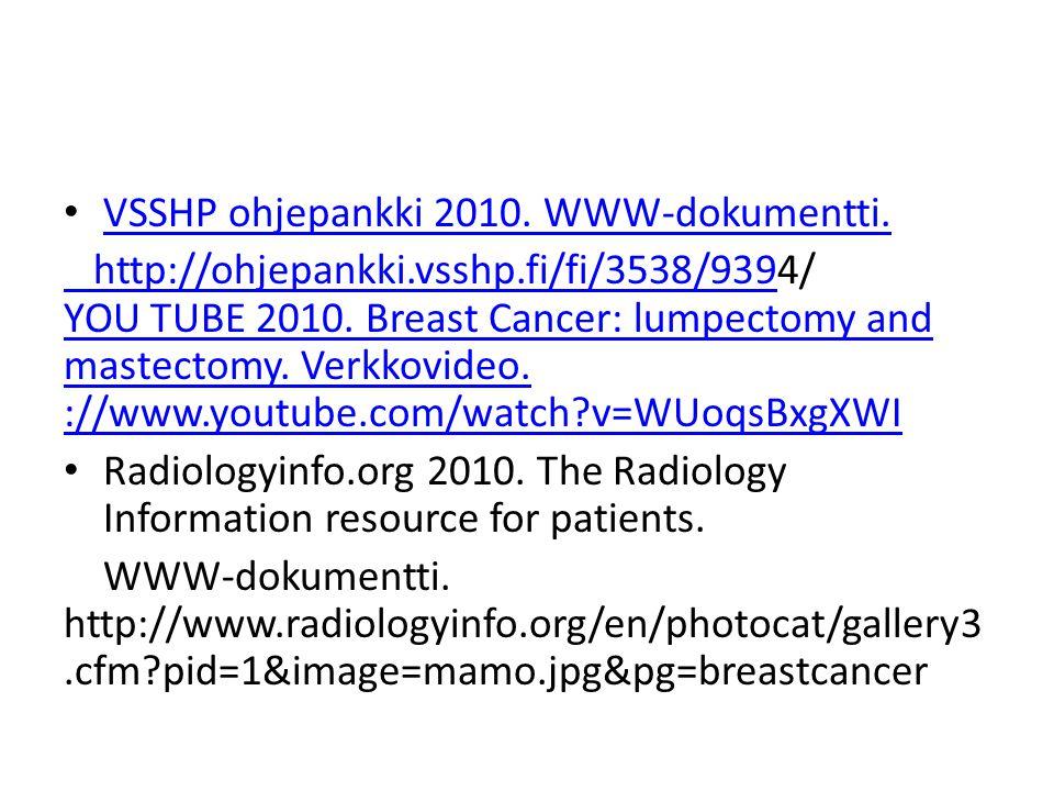 VSSHP ohjepankki 2010. WWW-dokumentti.