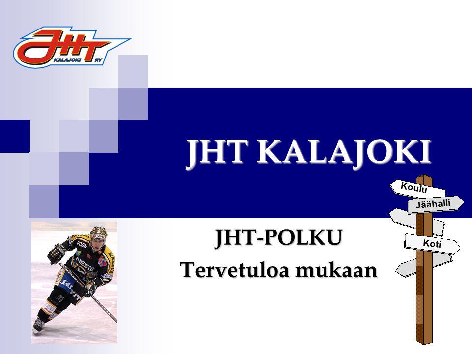 JHT-POLKU Tervetuloa mukaan