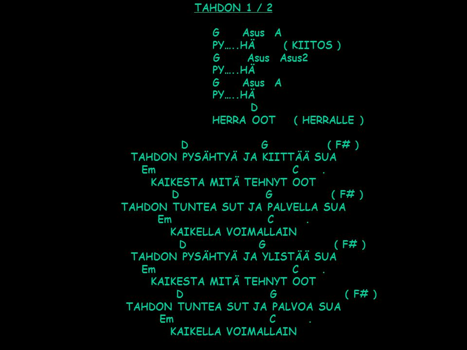 TAHDON 1 / 2 G Asus A PY…. HÄ ( KIITOS ) G Asus Asus2 PY…