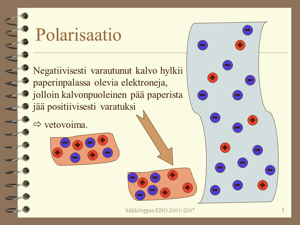 Polarisaatio