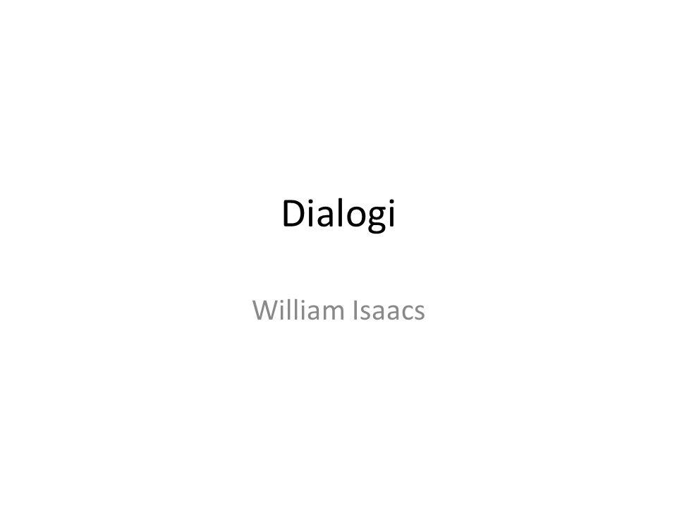 Dialogi William Isaacs