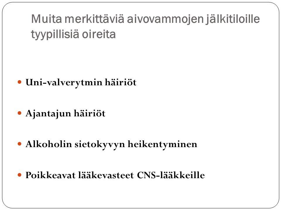 keskittymisvaikeudet lapsella Kannusadd diagnostiset kriteerit Helsinki