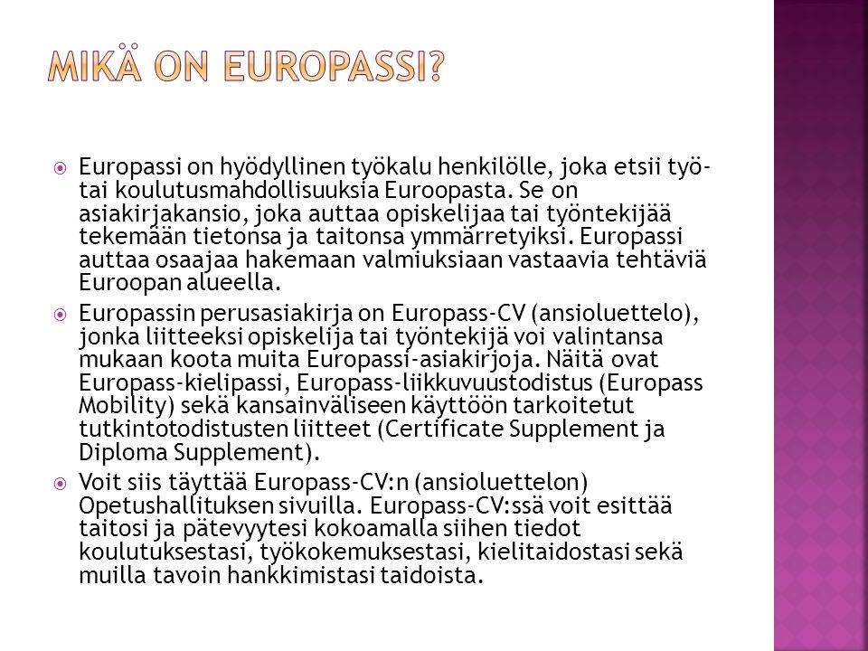vapaamuotoinen työhakemus esimerkki Tampere
