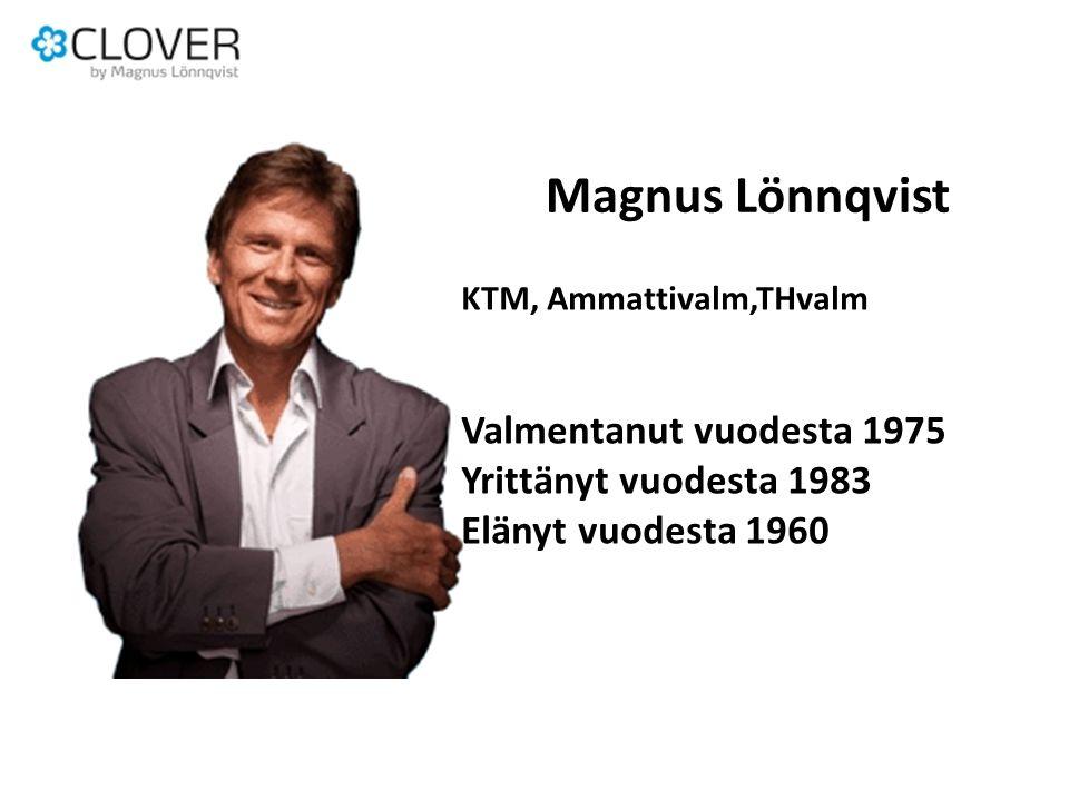 Magnus Lönnqvist KTM, Ammattivalm,THvalm.