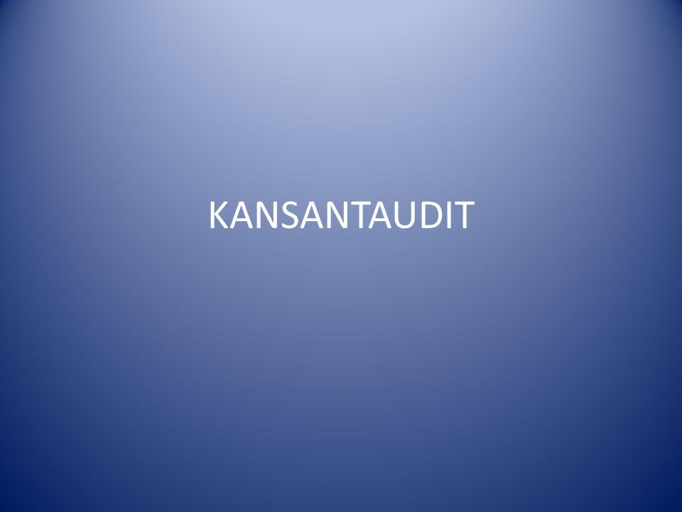 KANSANTAUDIT