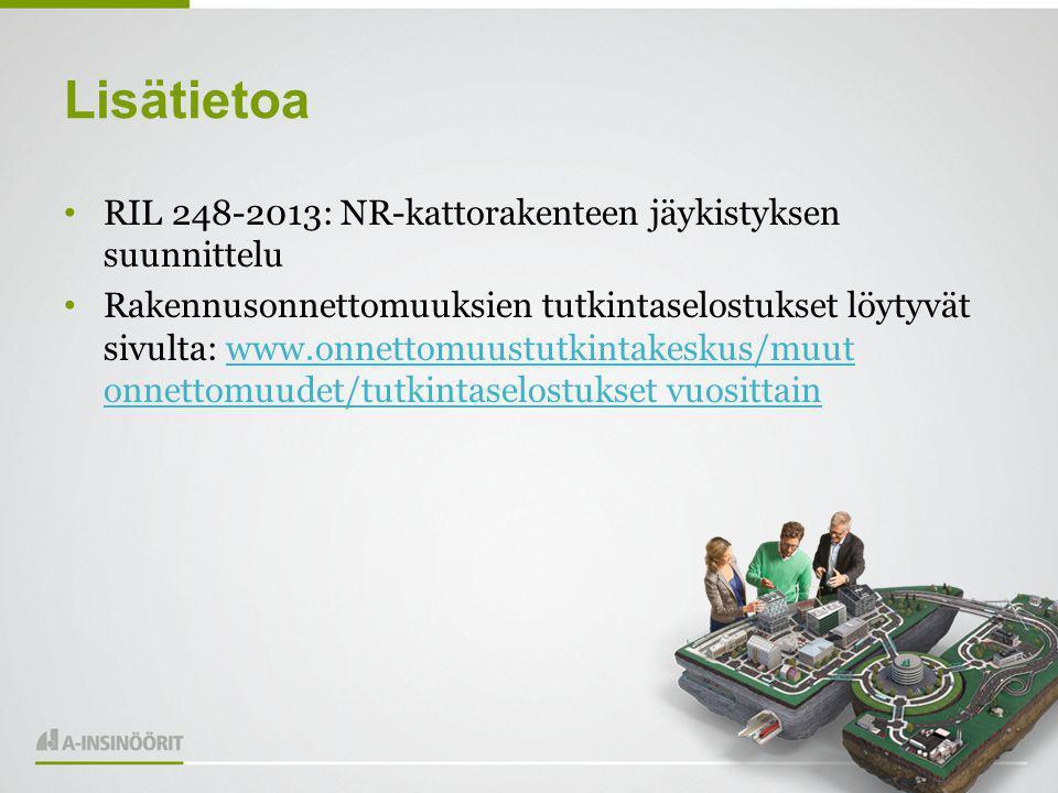 Lisätietoa RIL 248-2013: NR-kattorakenteen jäykistyksen suunnittelu