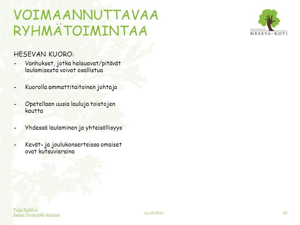 MUISTISAIRAAN VANHUKSEN TOIMINNALLINEN ARKI - ppt lataa