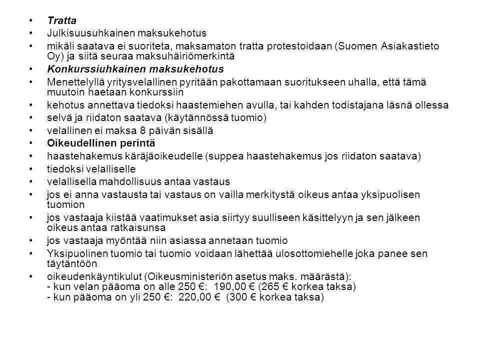 SOPIMUSOIKEUS. - ppt lataa
