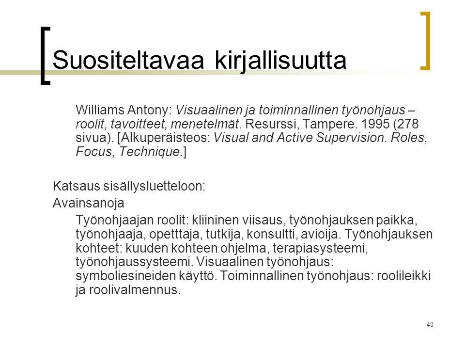 sovellus ohjelma Tampere