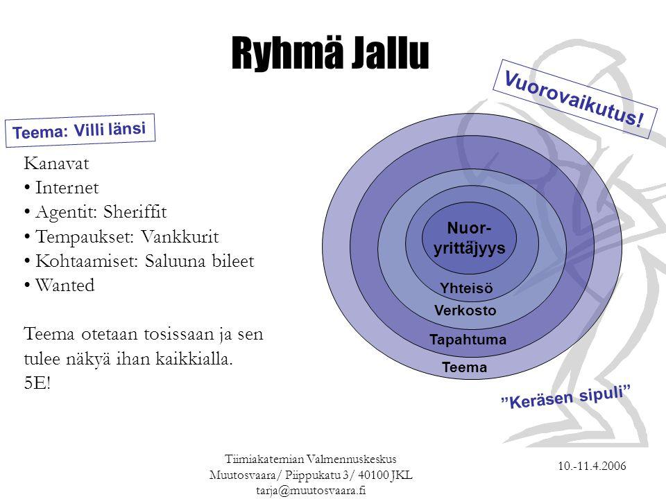 Markkinoijan tie Surkeenjärvi - ppt lataa