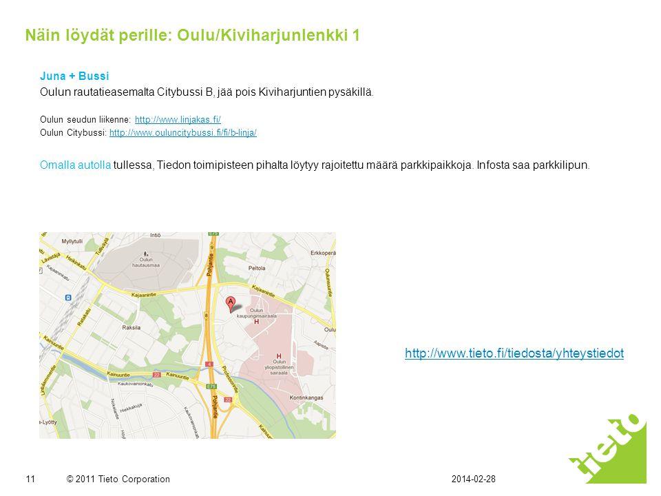 Oulun citybussi fi