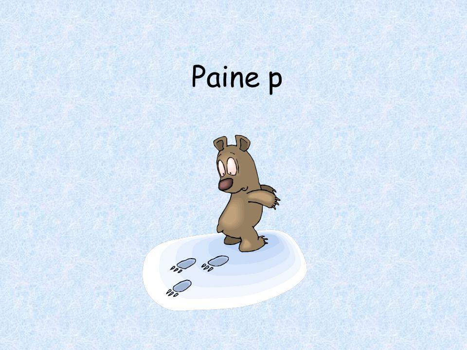 Paine p
