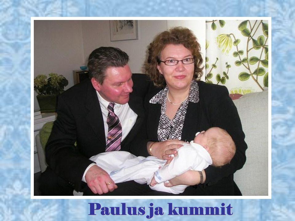 Paulus ja kummit