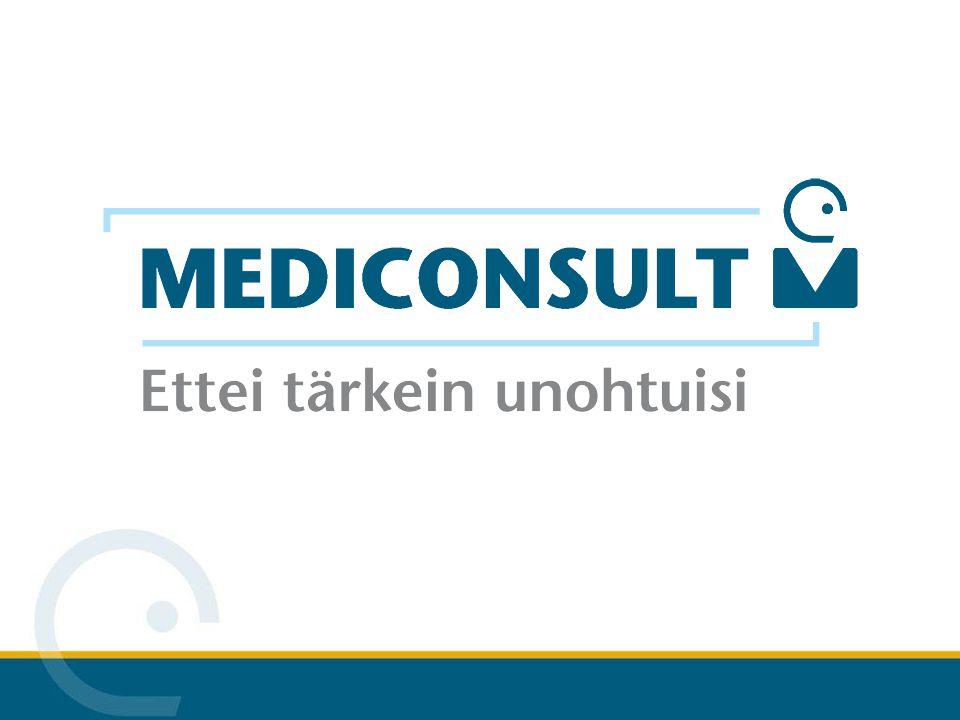 Tänään pureudutaan tarkemmin Mediatrin ohjelmistokehitykseen: