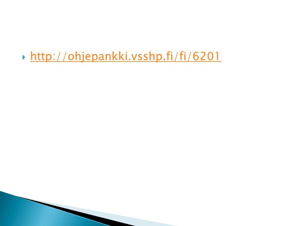 http://ohjepankki.vsshp.fi/fi/6201