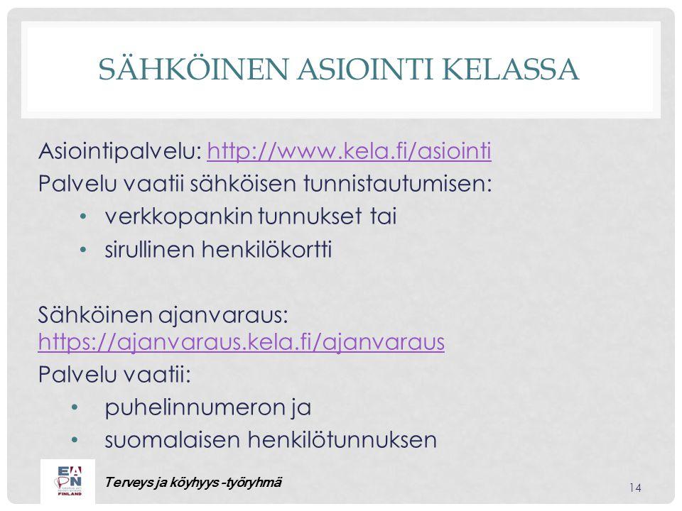 sirullinen henkilökortti Suonenjoki