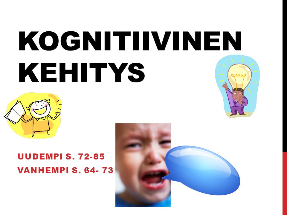 kognitiivinen psykoterapia kokemuksia Kemi