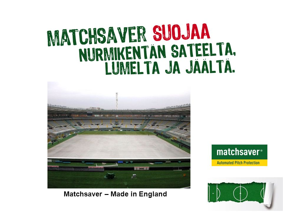 Matchsaver – Made in England