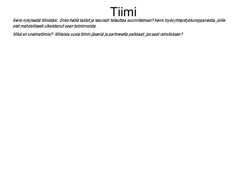 Tiimi
