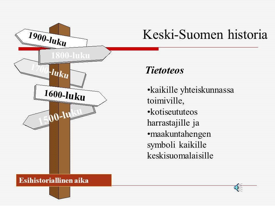 Suomen historia 1900