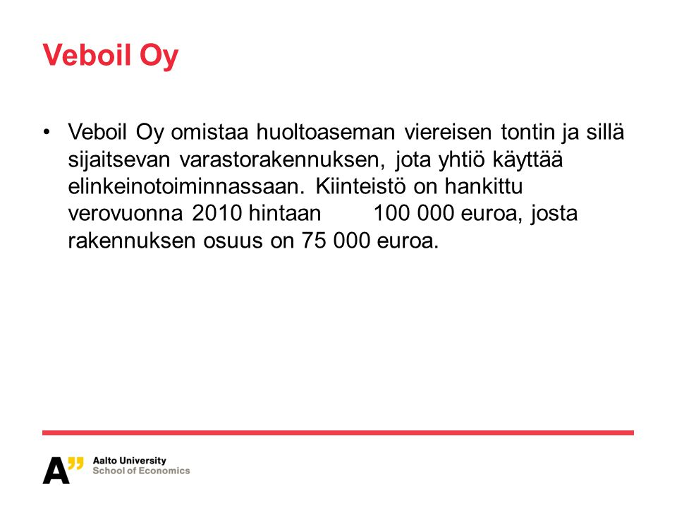 Veboil Oy