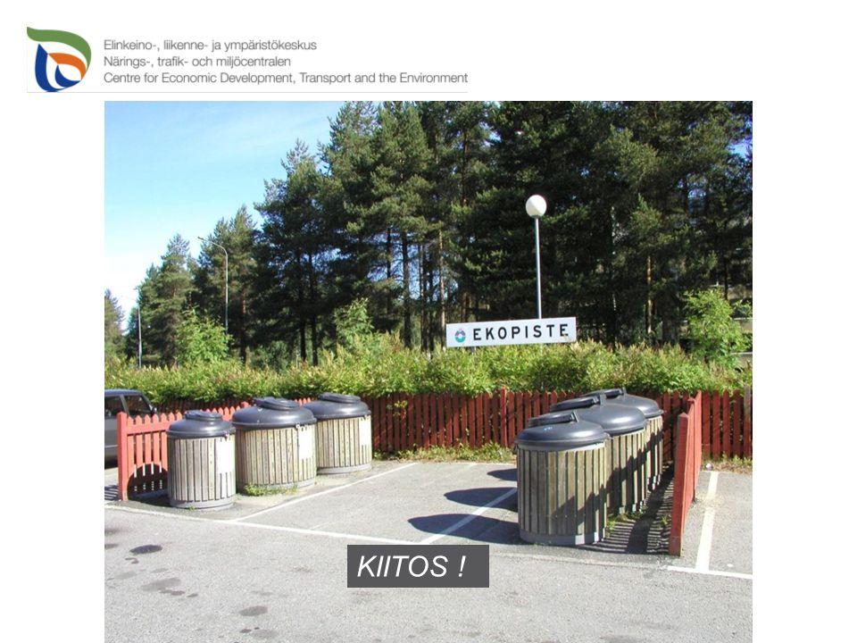 työ ja elinkeinokeskus Virrat
