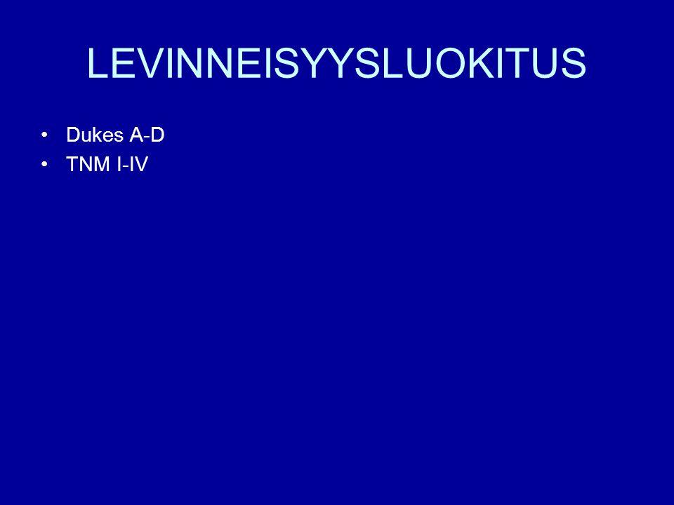 LEVINNEISYYSLUOKITUS