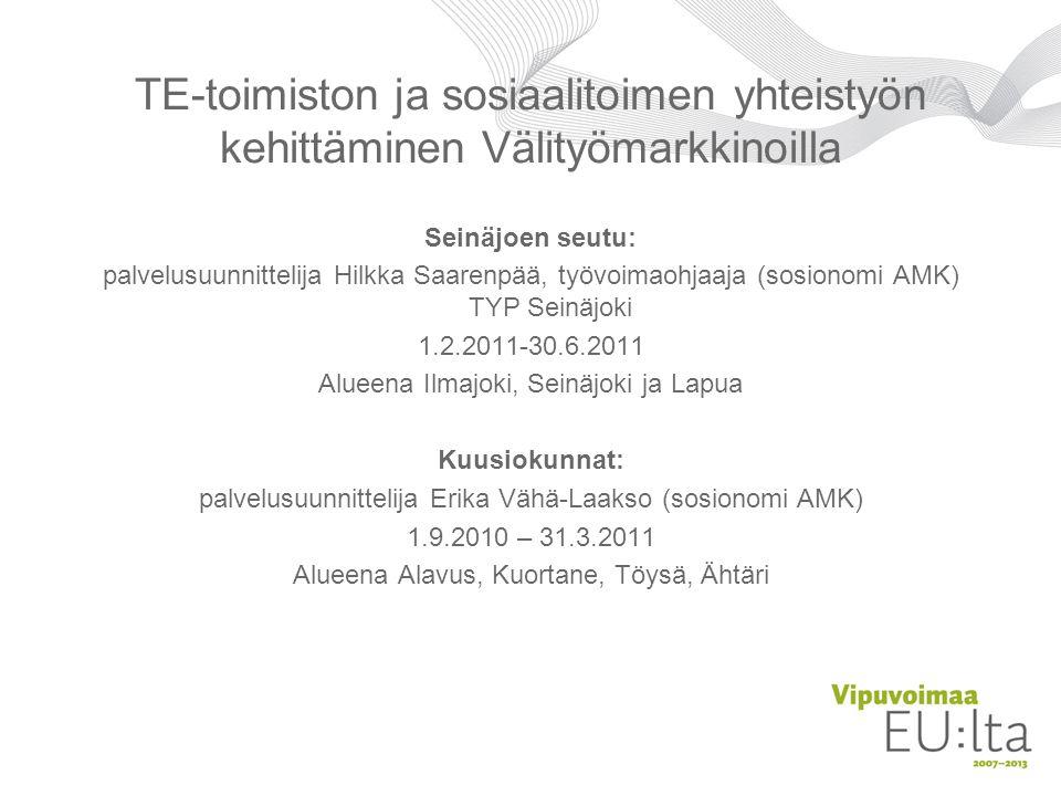 Tetoimisto kauhava | Liikenne Suomessa