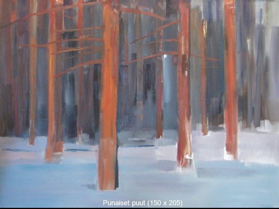 Punaiset puut (150 x 205)